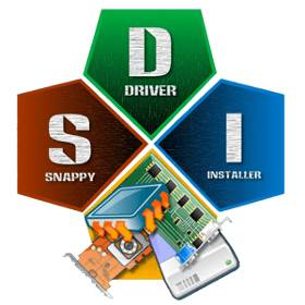 SDI - логотип программы