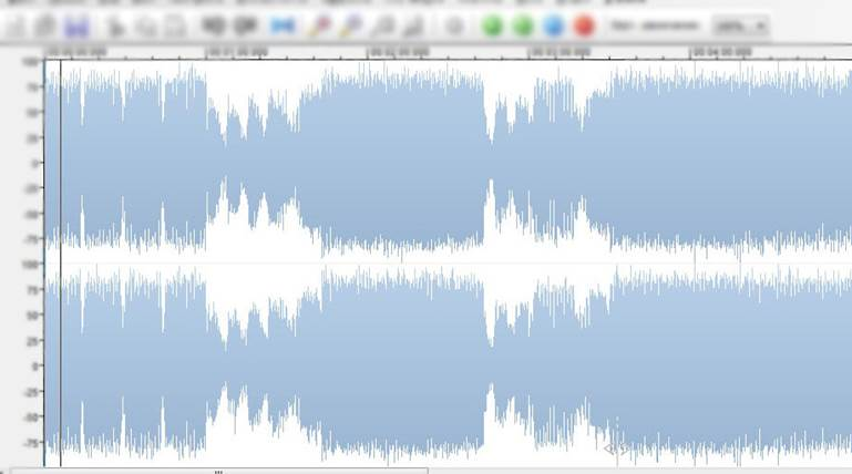 Создание аудио музыки на компьютере