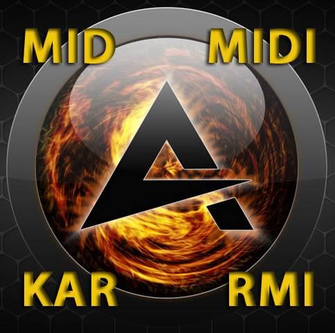AIMP - как слушать rmi, mid, midi и kar