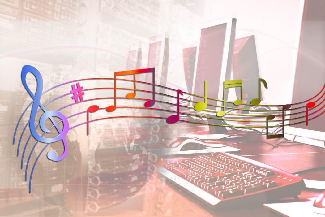 Создание аккомпанемента на компьютере