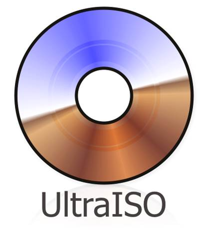 Лого программы UltraISO