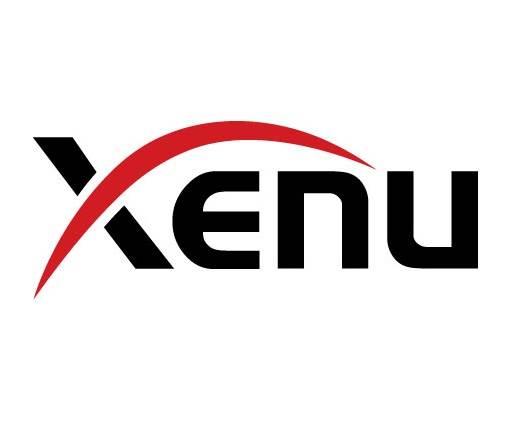 Xenu - логотип программы